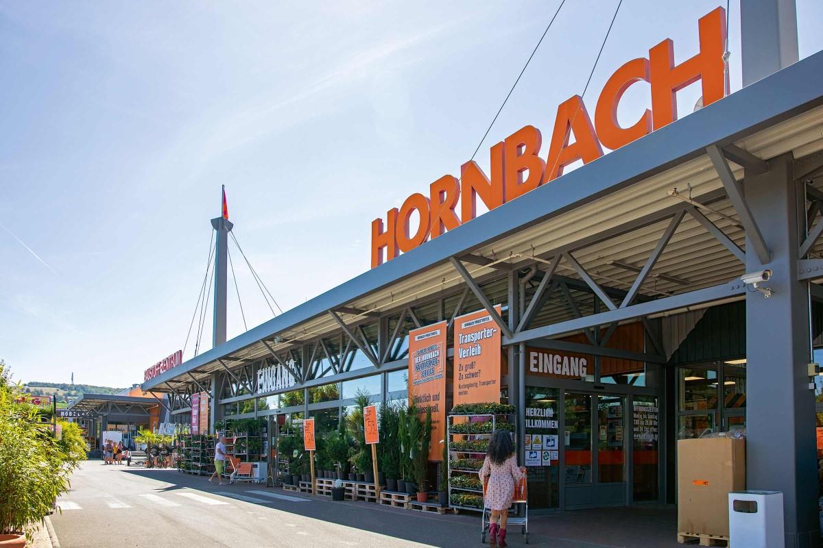 HORNBACH Binzen bei Lörrach   Ihr Baumarkt & Gartenmarkt