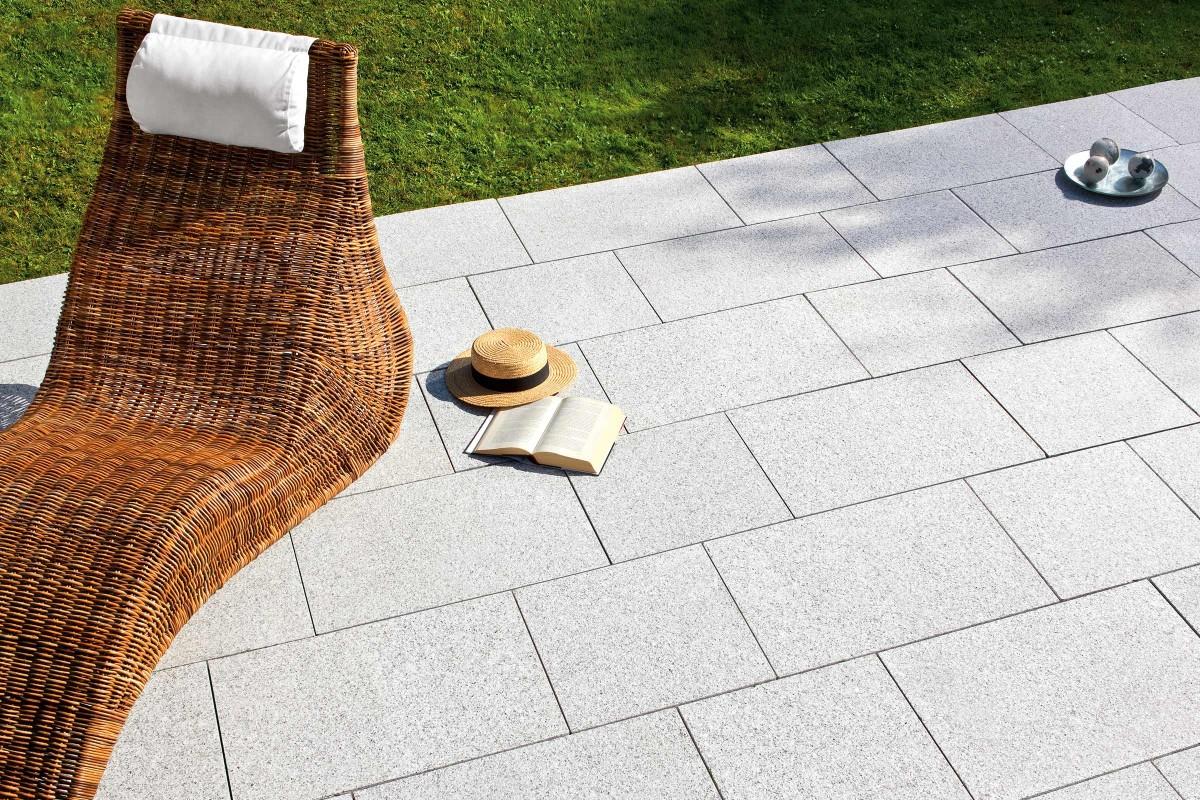 Inspiration Terrassenplatten Naturstein 4