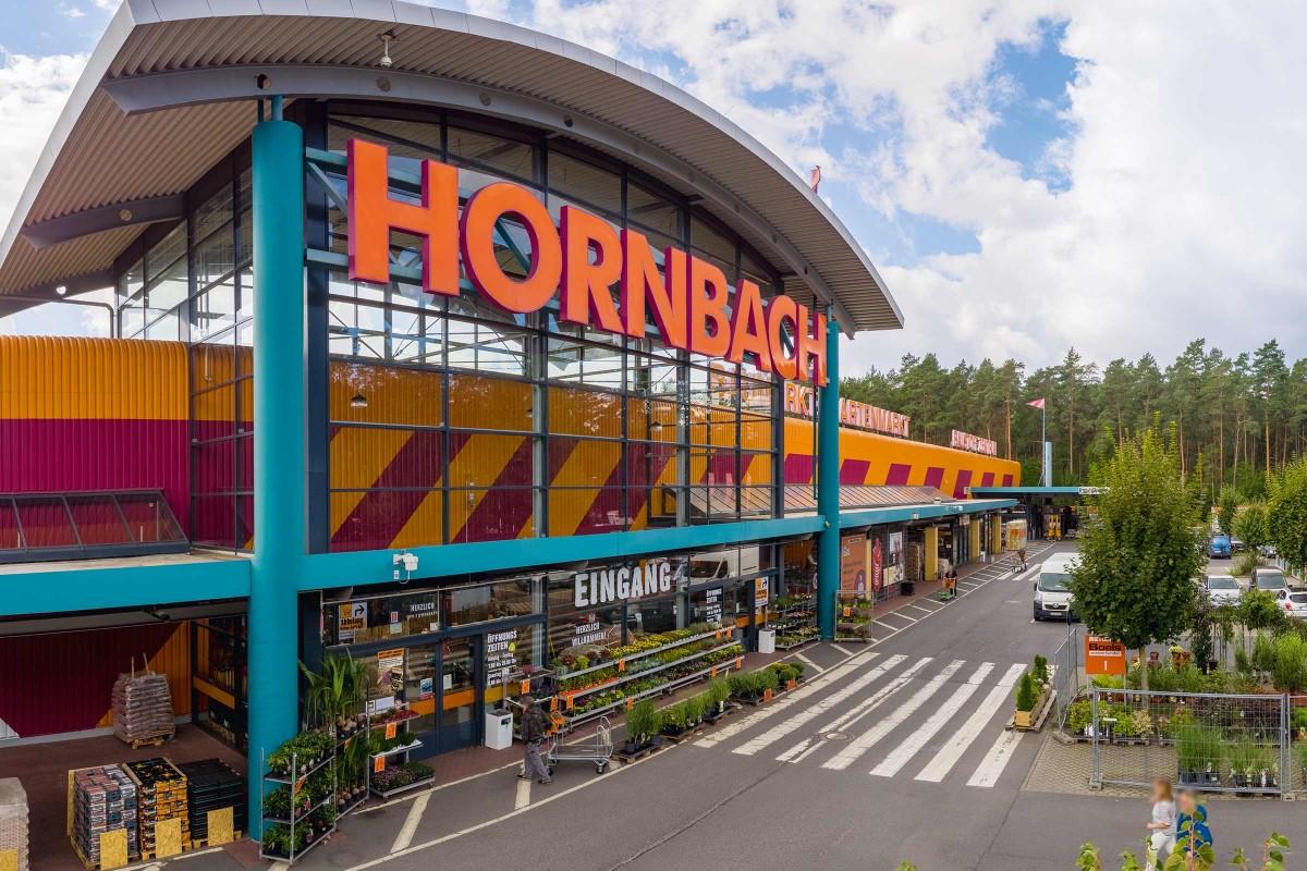 HORNBACH Velten   Ihr Baumarkt & Gartenmarkt