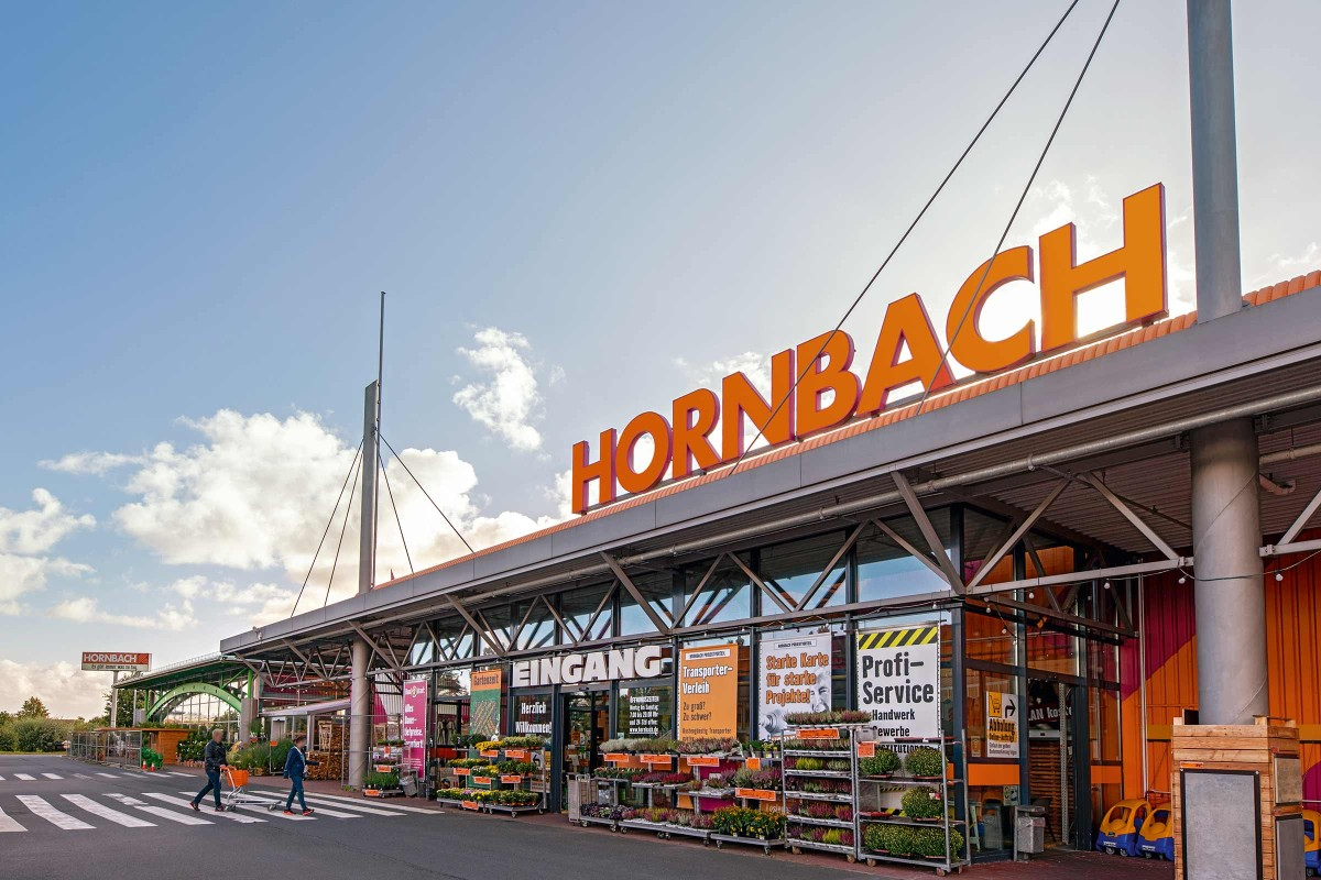 HORNBACH Wilhelmshaven   Ihr Baumarkt & Gartenmarkt