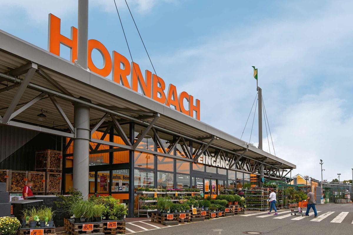 HORNBACH Wolfsburg   Ihr Baumarkt & Gartenmarkt