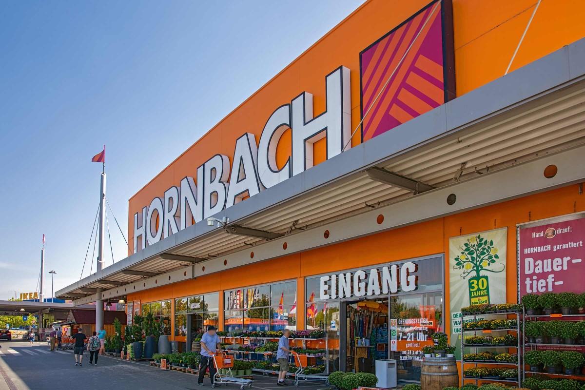 HORNBACH Frankfurt Niedereschbach   Ihr Baumarkt & Gartenmarkt