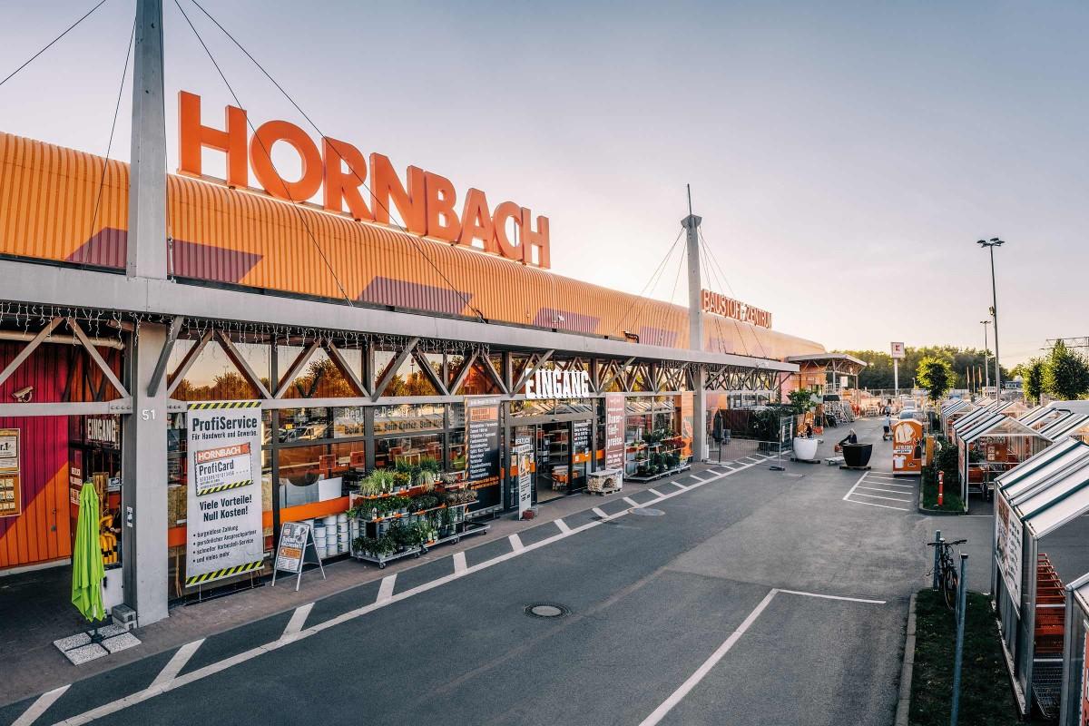 HORNBACH Vogelsdorf   Ihr Baumarkt & Gartenmarkt