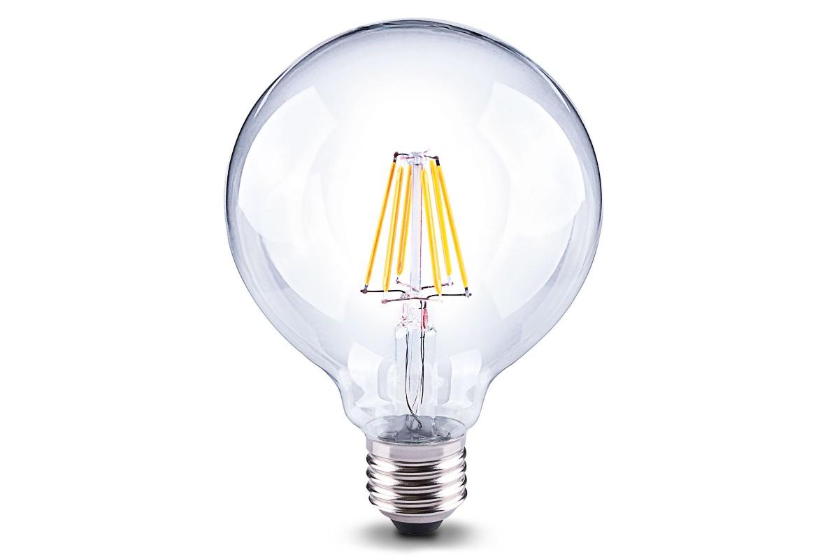leuchtmittel globeform