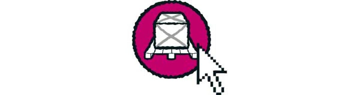 icon online reservieren im markt abholen