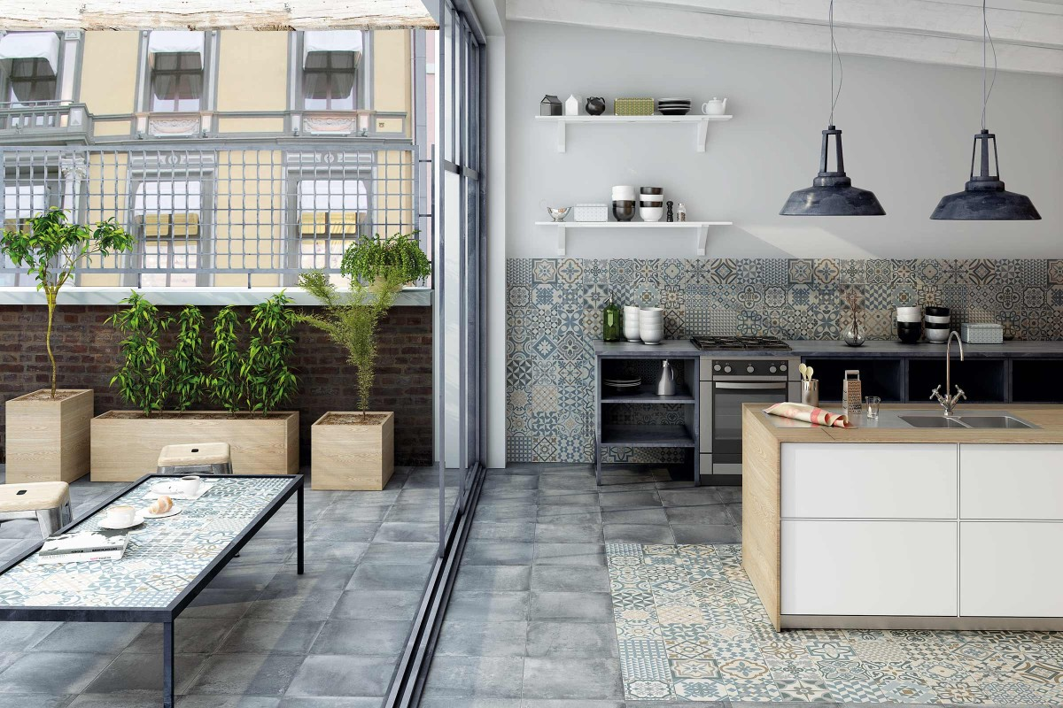 Fliesen für Bad, Küche & Co. finden  HORNBACH