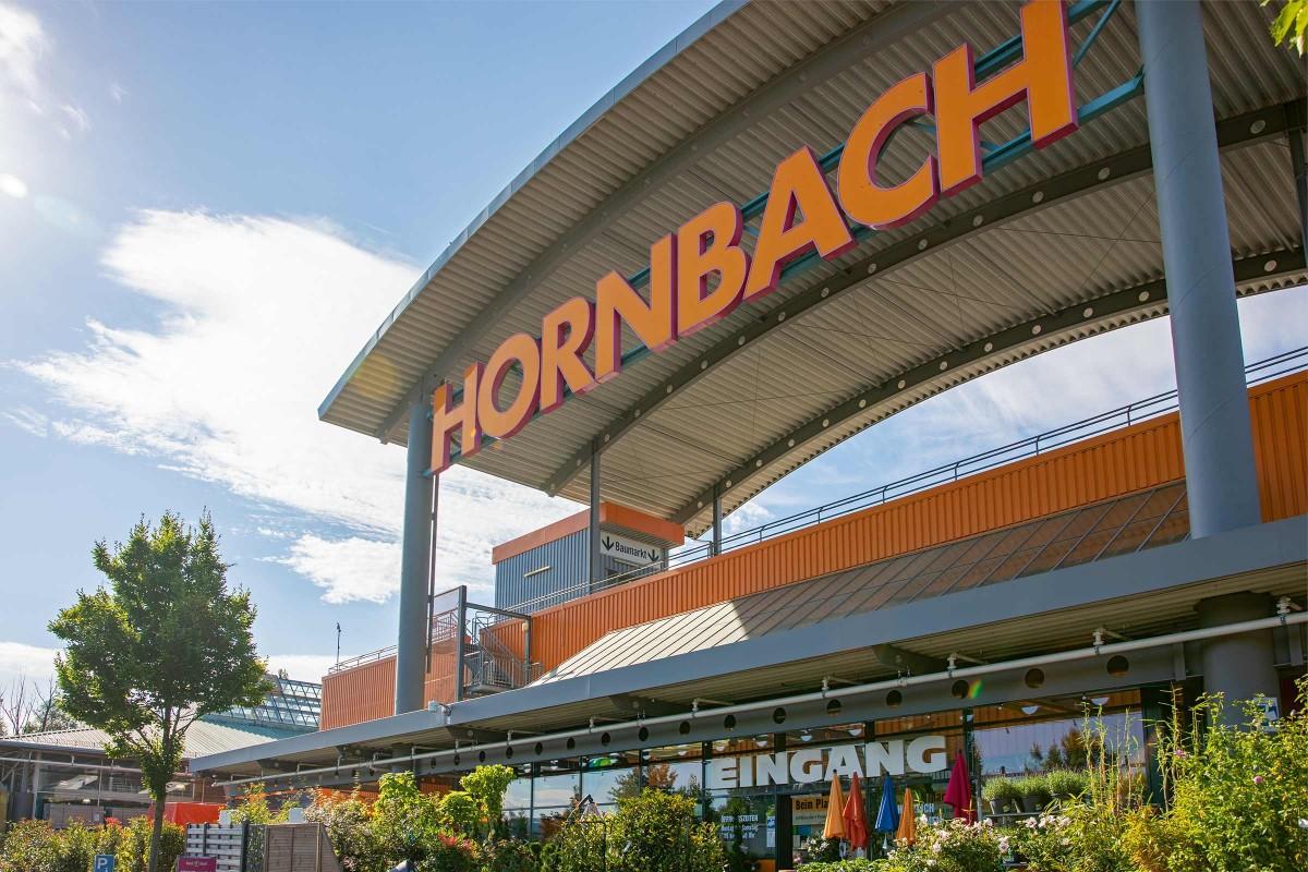 HORNBACH Esslingen   Ihr Baumarkt & Gartenmarkt