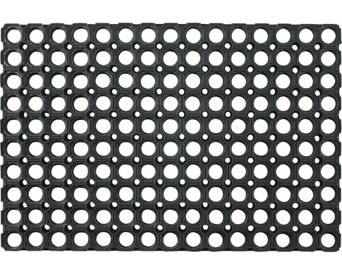 Gummiwabenmatte Domino 80x120 cm