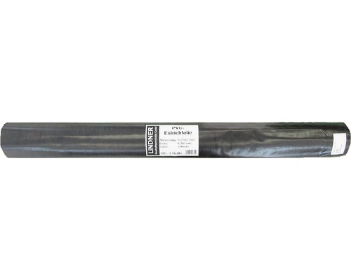 PVC Estrichfolie 0,3mm 1m x 25m Rolle = 25m²