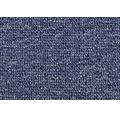 Teppichboden Schlinge Star hellblau 400 cm breit (Meterware)