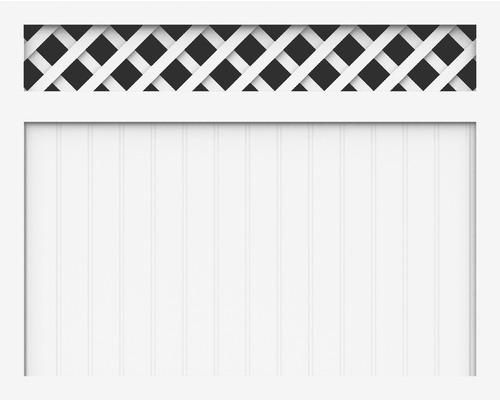 Hauptelement Basic Line Typ N 150x120 cm