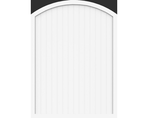 Hauptelement Basic Line Typ F 150x205/180 cm