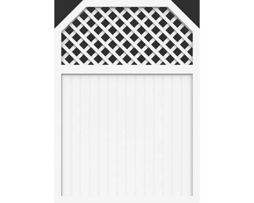 Hauptelement Basic Line Typ I 150x210/180 cm