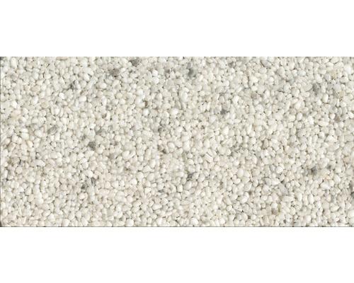 Steinteppich-Set 1 m² Ravello Fein (2-4 mm) Weiss Außenbereich - Boden