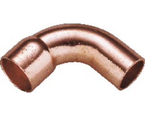 Bogen 90° 1 Muffe 15mm 10 Stück