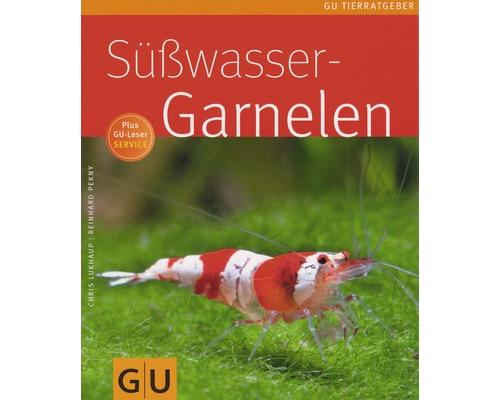 GU-Ratgeber Süßwasser-Garnelen