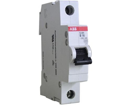 ABB S201-B16 16A Sicherungsautomat B 1-polig