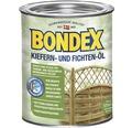BONDEX Kiefern- und Fichten-Öl 750 ml