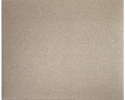 Schleifpapier alu-oxyd K 60 230 x 280 mm