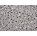 PVC Togo Granitoptik dunkelgrau 400 cm breit (Meterware)