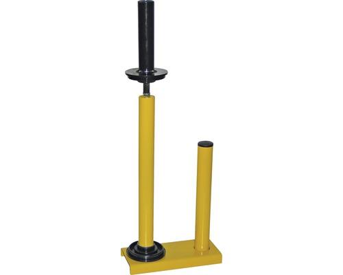 Handabroller für Stretchfolie 500 mm