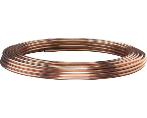 Kupferrohr im Ring 8mm 50m