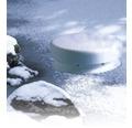 Eisfreihalter für Gartenteiche Ø 24,5 cm
