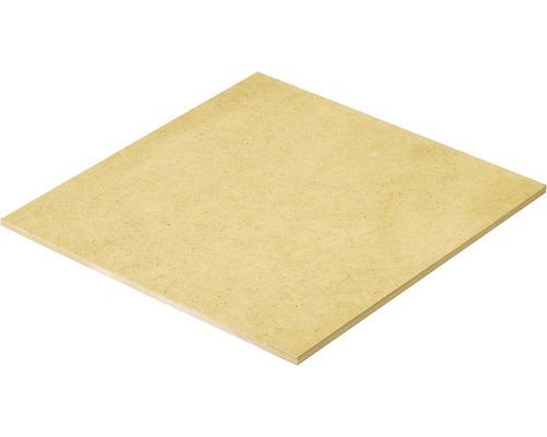 Fixmaß Dünn-HDF Platte roh DIN A1 841x594x3 mm