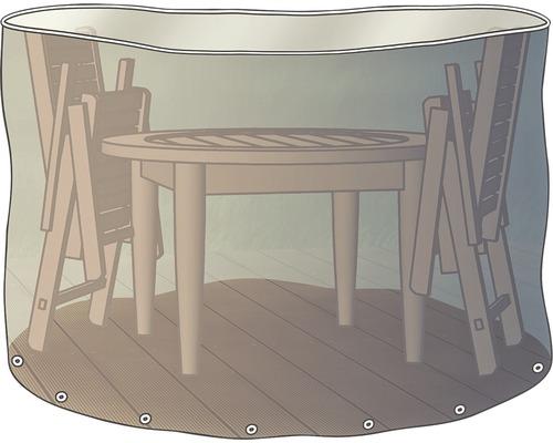 Schutzhülle für Sitzgruppe rund 200cm  - AUSGELISTET