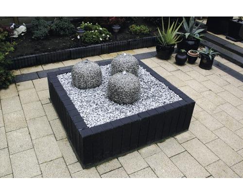 Granitsplitt grau 8-16mm, 25kg