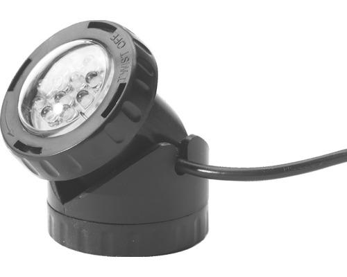 Scheinwerfer Heissner Aqua Light LED inkl. Leuchtmittel