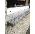 Fensterbank Palace Granit (603) grau 138x25x2cm