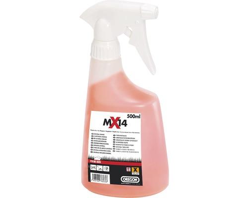 Bio-Reiniger MX 14 Zerstäuber 500 ml