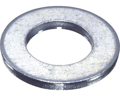 Unterlegscheibe DIN 125, 3,2 mm Edelstahl A2, 100 Stück