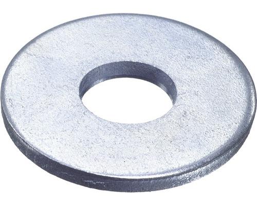 Unterlegscheibe DIN 9021, 4,3 mm Edelstahl A2, 100 Stück