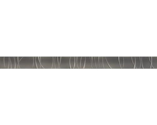Bordüre Struttura Satin Kobaldblau 4x50,2 cm