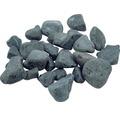 Basalt Pebbles 25-50mm, 25kg