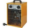 Elektro-Heizlüfter 3000 Watt