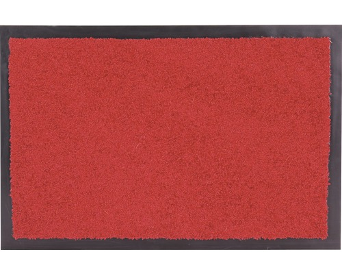 Schmutzfangmatte Propertex rot 90x150 cm