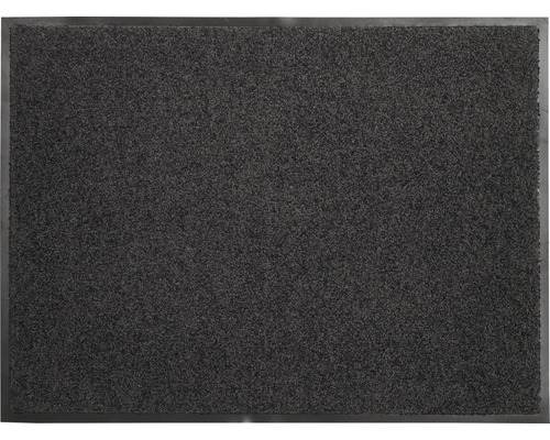 Schmutzfangmatte Propertex schwarz 60x90 cm