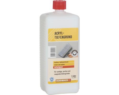 Grundierung Acryl-Tiefengrund 1 l