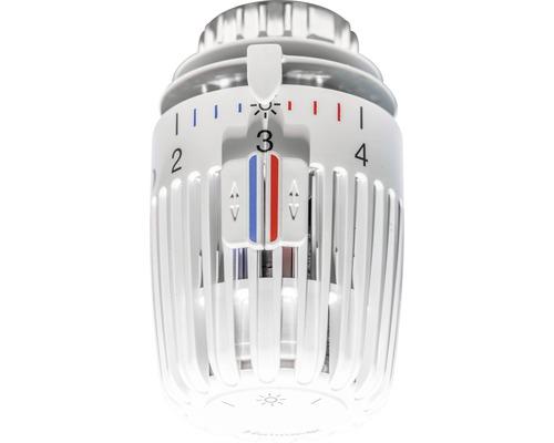 Thermostatköpfe