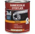 3in1 Hammerschlag Effektlack glänzend Dunkelgrün 2,5 l