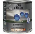 Acryl PU Klarlack seidenmatt 125 ml