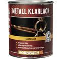 Metall Klarlack glänzend 250 ml