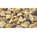 Marmorkies gelb 16-25mm, 25kg