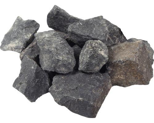 Bruchstein grau 32-56mm, 20kg