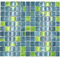 Crystal-Glasmosaik XCM 8250 2,5x2,5 cm