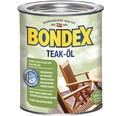 BONDEX Teak-Öl farblos 750 ml