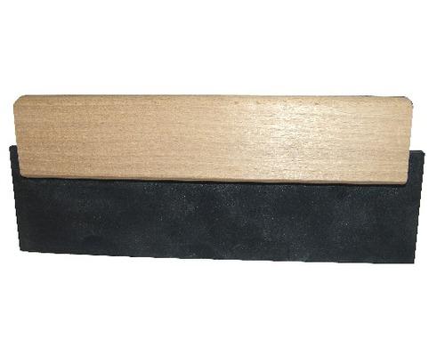 Fugengummi 200 mm mit Holzgriff